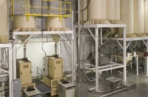 Horizontal & Vertical Conveying to Silos & Coffee Grinders