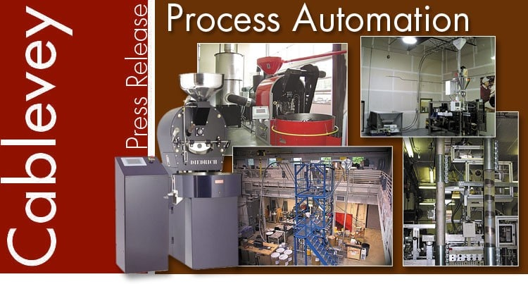 Tubular Cable Conveyor Process Automation