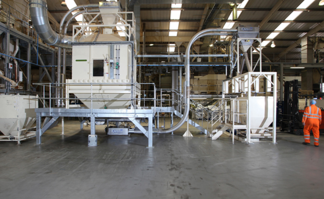 Are Pet Food Tube Conveyors Safe And Sanitary?