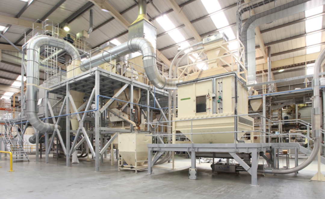 The Guide To Choosing a Pet Food Conveying System – in 2020