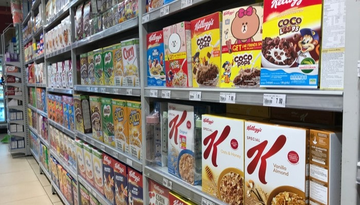 A Guide on the Production and Processing of Breakfast Cereals