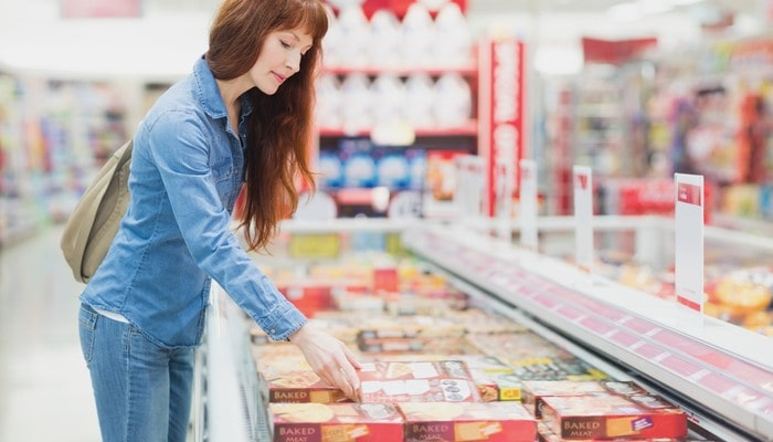 How to Maintain the Quality and Safety of Frozen Foods