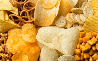The Complete Guide on Snack Foods