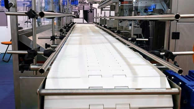 What Are Industrial Conveyor Systems Used For