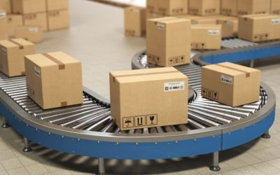 What Are The Different Types of Conveyors?