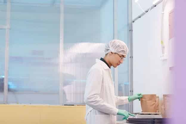 What Are The FDA Regulations For Frozen Food Packaging?
