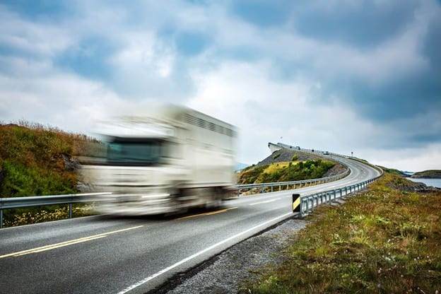 What Are The Food Safety Transportation Standards?