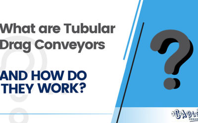 What are Tubular Drag Conveyors and How Do They Work?